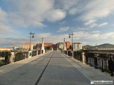 Albarracin y Teruel; ermita de san frutos blog camisetas acueducto de segovia zuheros hayedo guadala